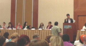 Agent Introductions at PNWA 2013