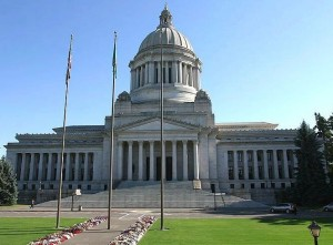 WA State Legislative Bldg