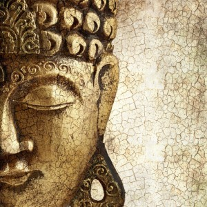 Buddha image - Fotolia
