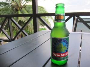 Wadadli Beer - Antigua