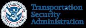 TSA Logo, public domain