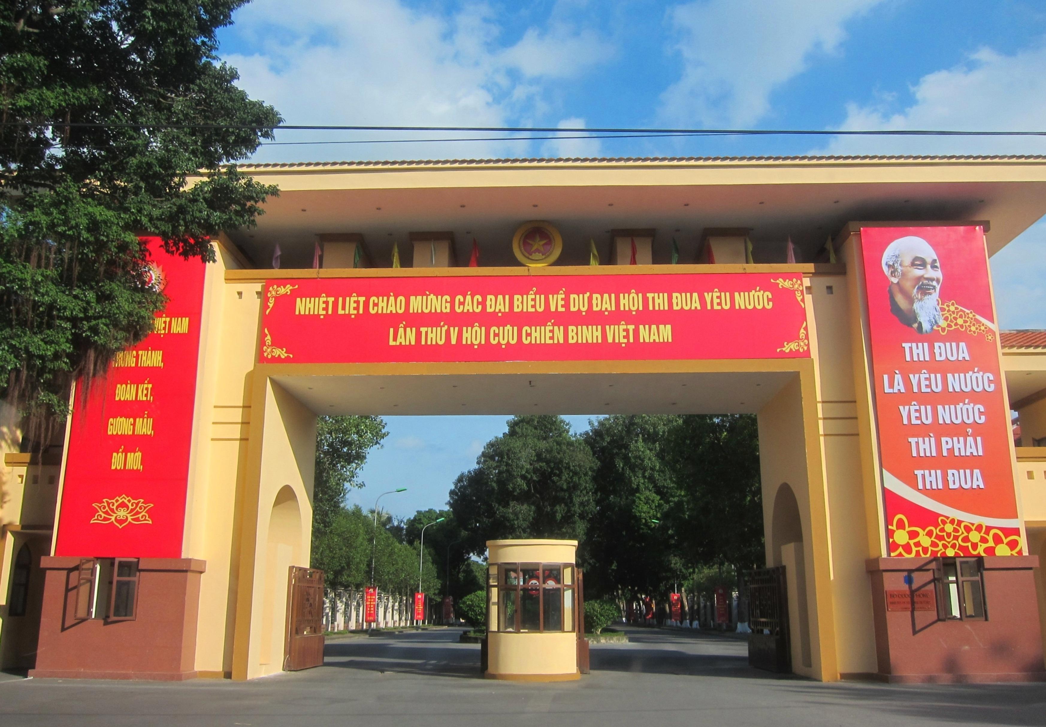 Lingering political statements Ho Chi Minh lives on