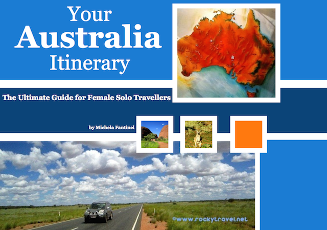 Travel Book Cover : Q a with australia travel ger michela fantinel laura