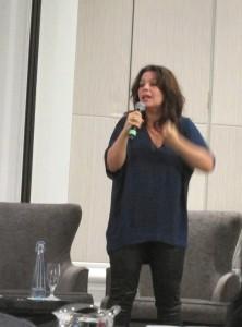 Danielle LaPorte WIBN Vancouver