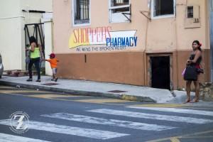 Christmas Eve - St. John's Antigua