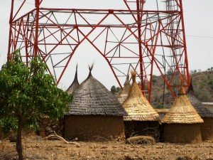 How to Get a Really Good NW Signal - Cameroon