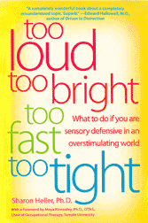 too loud book cover