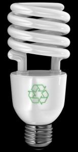 Lightbulb - image courtesy Microsoft