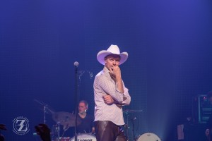 Gord Downie & The Hip - 2015 - Seattle (1)