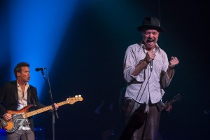 Gord Downie & The Hip - 2015 - Seattle (2)