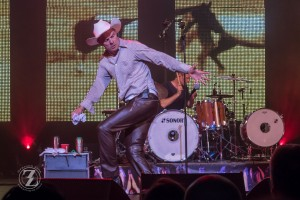 Gord Downie & The Hip - 2015 - Seattle (3)