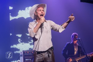 Gord Downie & The Hip - 2015 - Seattle (4)