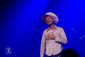 Gord Downie & The Hip - 2015 - Seattle (5)